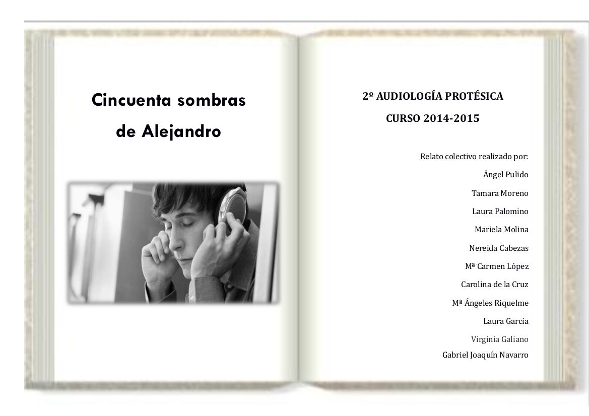 Relato colectivocurso1415