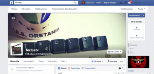 TeclasTV en Facebook